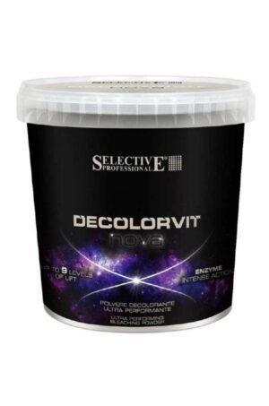 Универсальный обесцвечивающей порошок Decolor vit NOVA 1000г