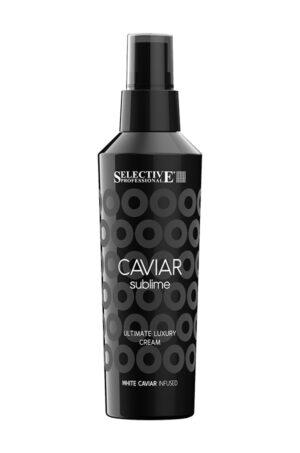 Флюид несмываемый восстанавливающий для всех типов волос