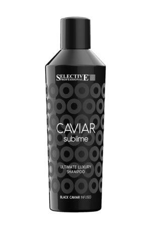 Шампунь для оживления ослабленных волос