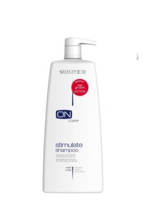 Шампунь стимулирующий, предотвращающий выпадение волос