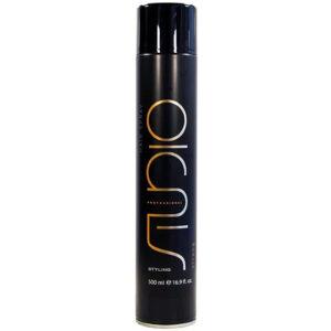 Лак аэрозольный для волос сильной фиксации, 500 мл, Kapous