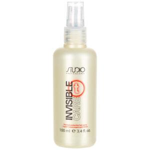 Спрей-термозащита для волос «Invisible Care», 100 мл, Kapous
