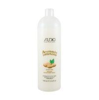 Шампунь для всех типов волос «Молочко миндального ореха»