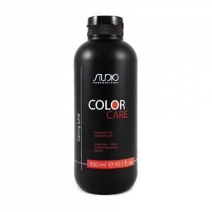 Шампунь-уход для окрашенных волос «Color Care», Kapous