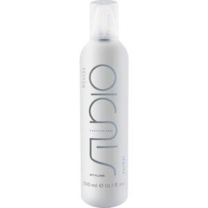 Мусс для укладки волос нормальной фиксации, 300 мл, Kapous